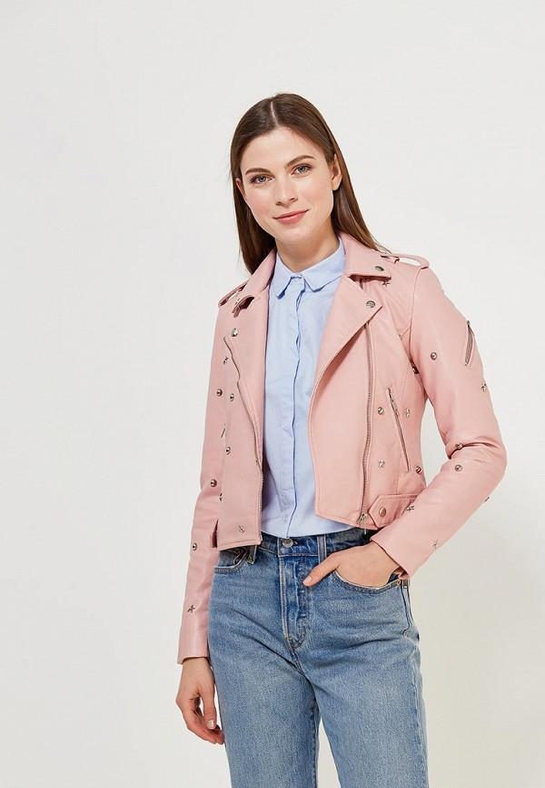 Куртка кожаная Grand Style Grand Style GR025EWAJGU2 лоферы grand style grand style gr025awwix42