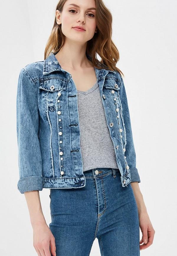 Куртка джинсовая Grand Style Grand Style GR025EWBDFG1 j фаска grand line коричневая