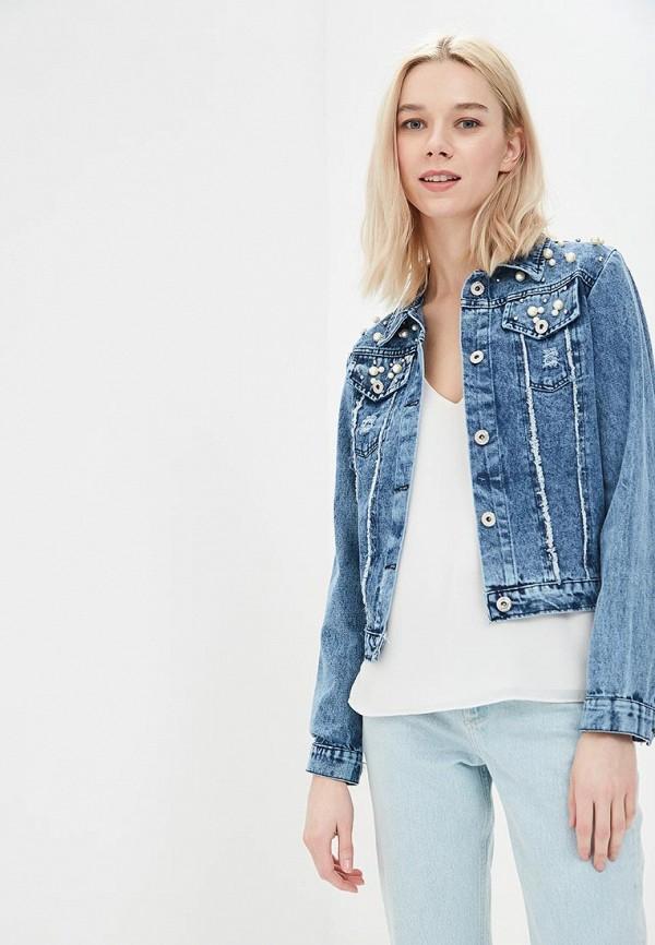 Фото Куртка джинсовая Grand Style. Купить с доставкой