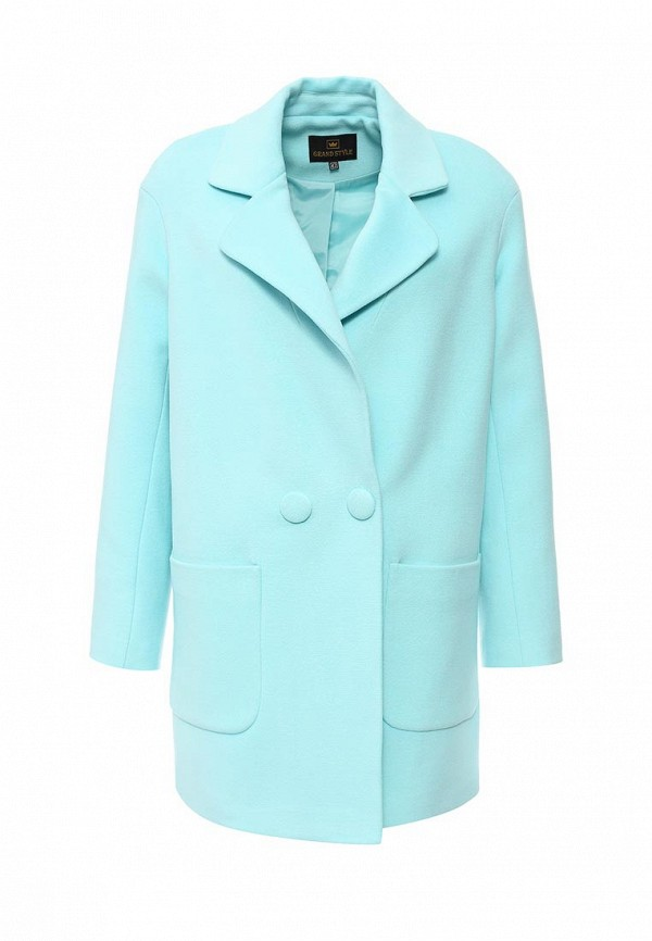 Пальто Grand Style Grand Style GR025EWHIG07