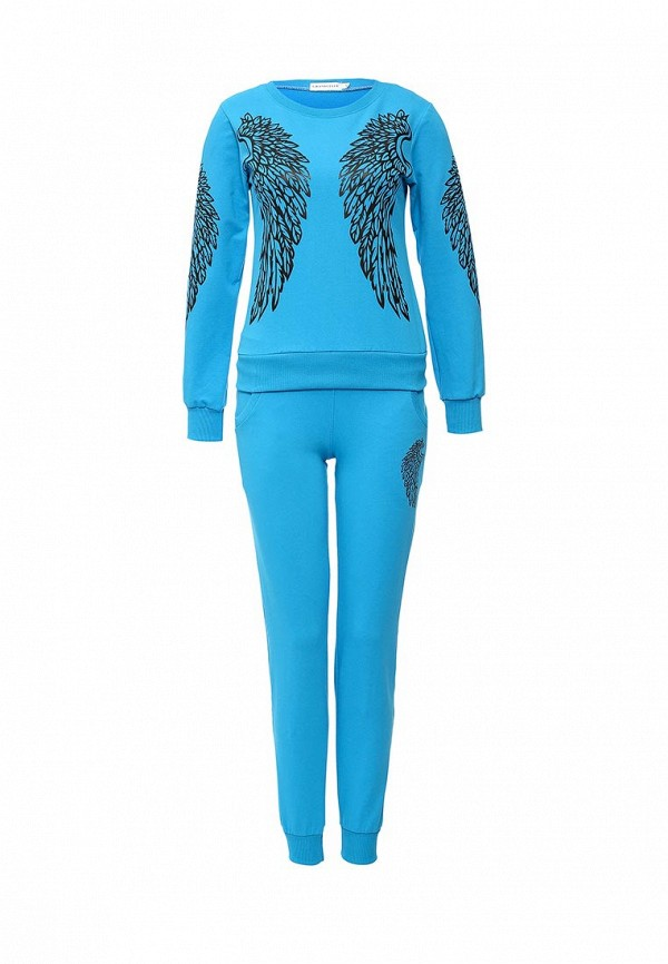 Спортивный костюм Grand Style 31