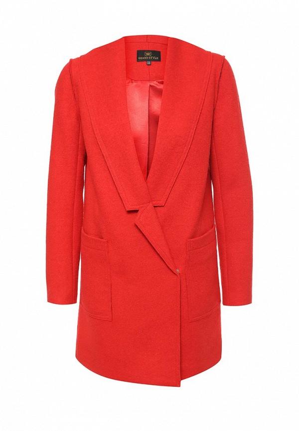 Пальто Grand Style Grand Style GR025EWQIQ37 пальто grand style grand style gr025ewqiq37
