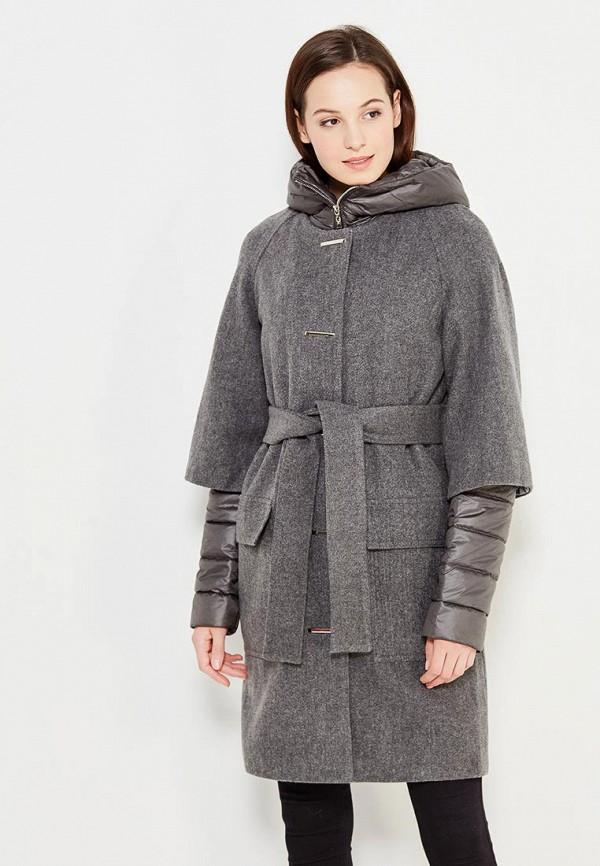 Пальто Grand Style Grand Style GR025EWVIS77 кеды grand style grand style gr025awqbk41