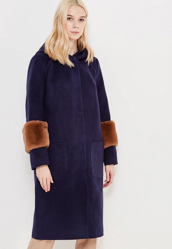 Пальто Grand Style Grand Style GR025EWVIS82 кеды grand style grand style gr025awqbk41