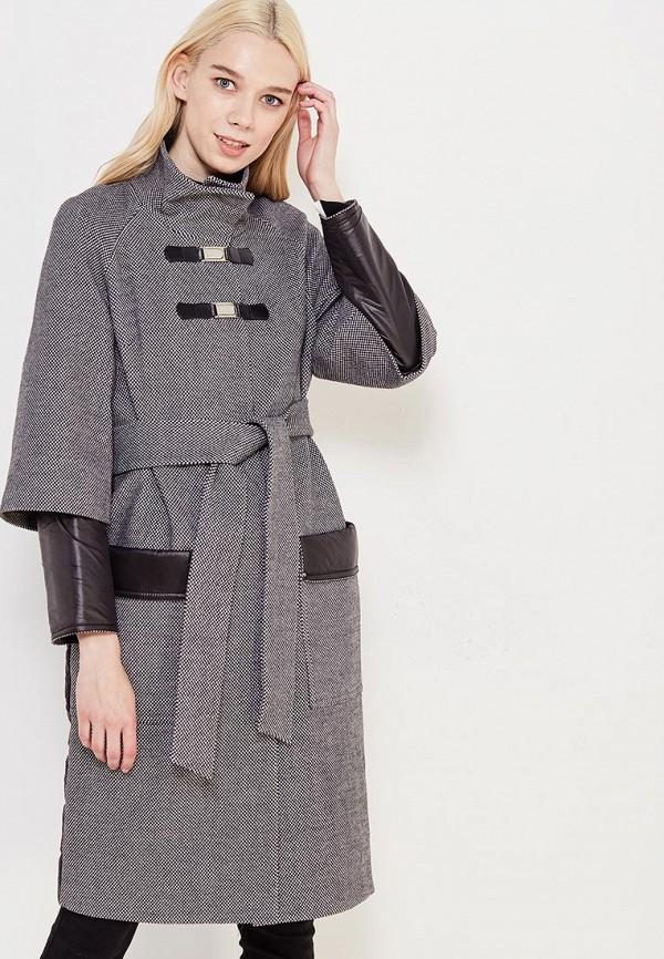 Пальто Grand Style Grand Style GR025EWVIS87 лоферы grand style grand style gr025awwix42