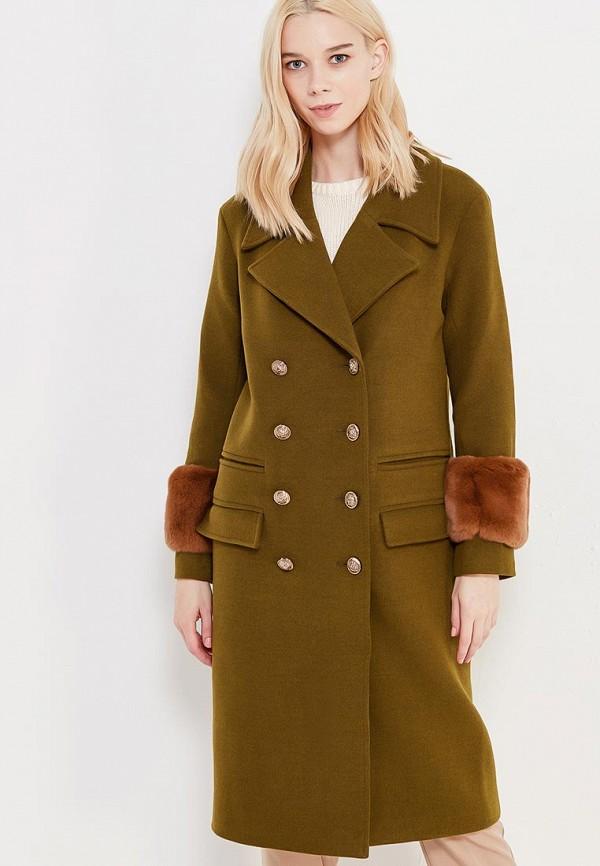Пальто Grand Style Grand Style GR025EWVIS95 кеды grand style grand style gr025awqbk41