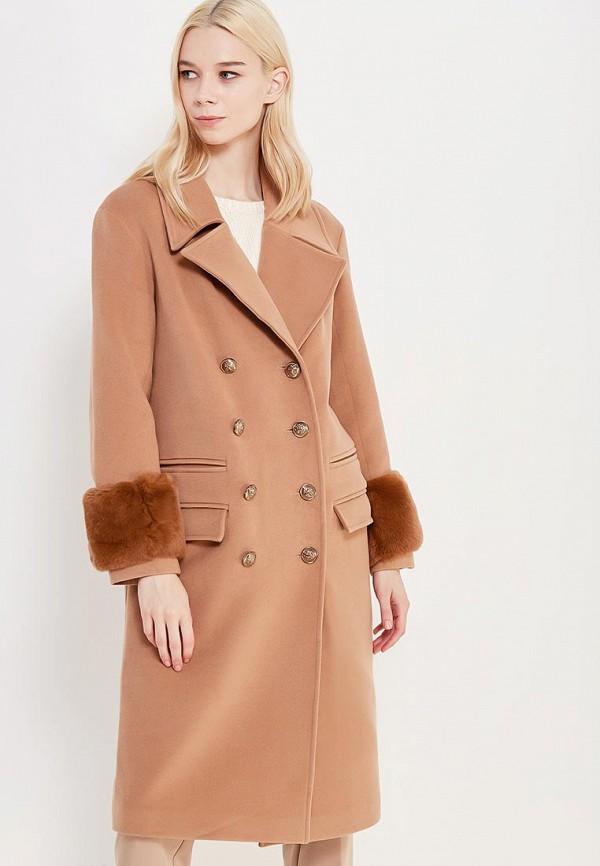 Пальто Grand Style Grand Style GR025EWVIS96 j фаска grand line коричневая