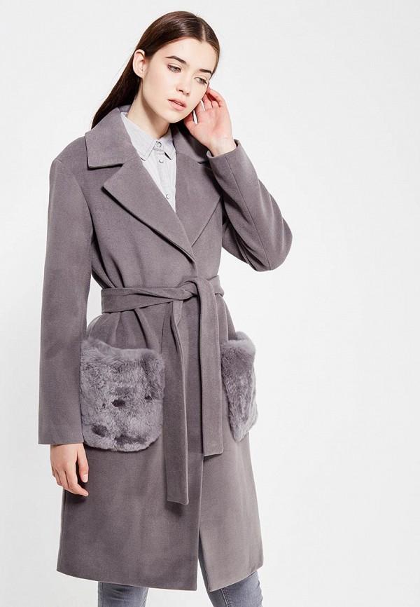 Пальто Grand Style Grand Style GR025EWVIT00 кеды grand style grand style gr025awqbk41