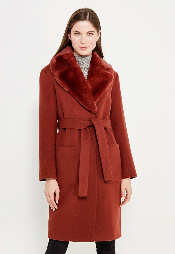 Пальто Grand Style Grand Style GR025EWVIT04 лоферы grand style grand style gr025awwix42