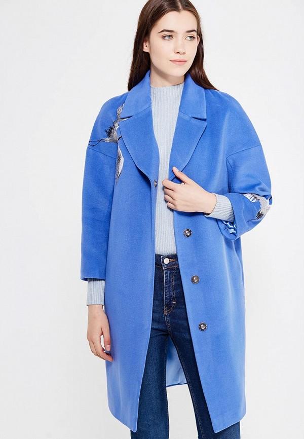Пальто Grand Style Grand Style GR025EWVIT06 лоферы grand style grand style gr025awwix42