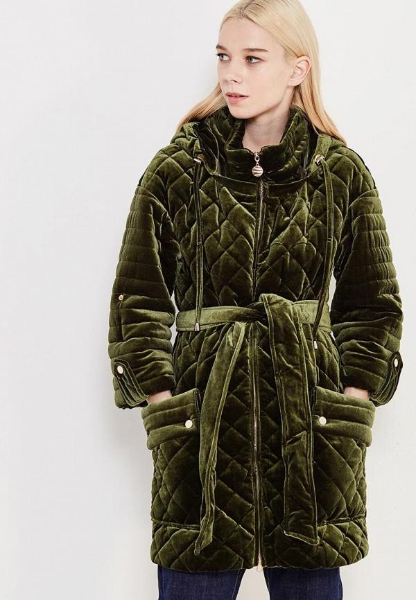Куртка Grand Style Grand Style GR025EWVIT12 j фаска grand line коричневая