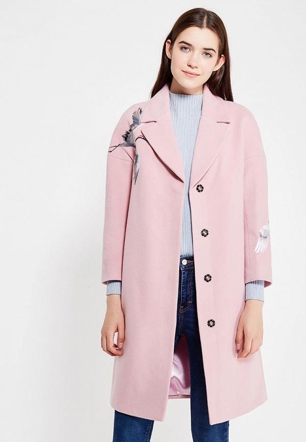 Пальто Grand Style Grand Style GR025EWVIT15 сапоги grand style grand style gr025awqrj26
