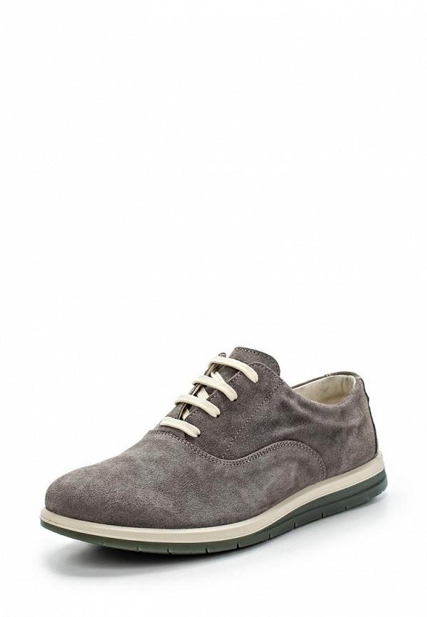 Ботинки Grisport. Цвет: серый