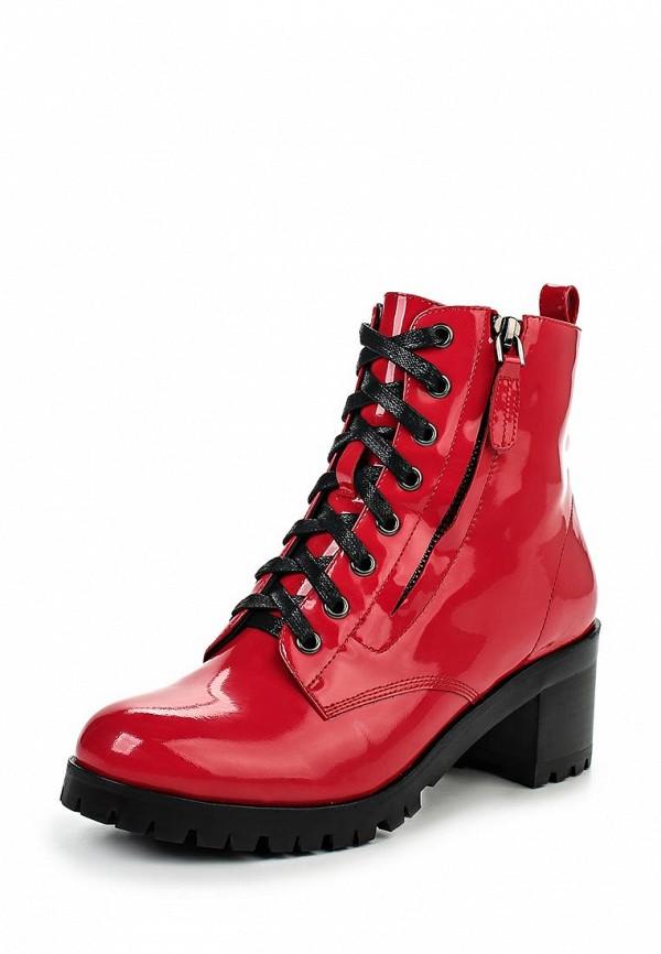 Женские ботинки Graciana T203-T01-5