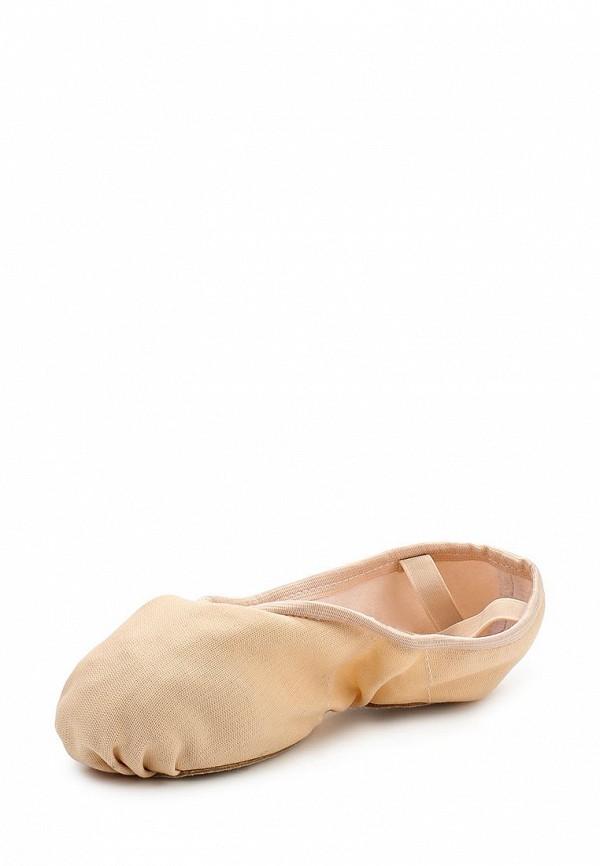 Женские балетки Grishko 3006