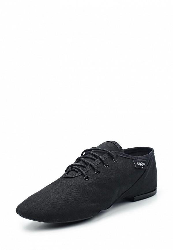 Ботинки для танцев Grishko Grishko GR371AUWRI17