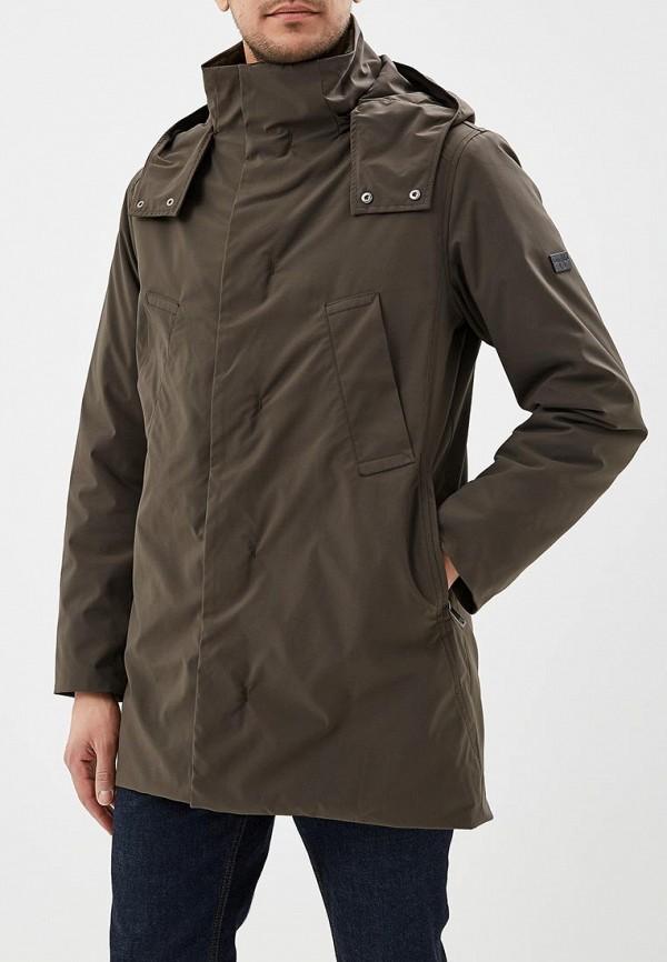 Куртка утепленная Grishko Grishko GR371EMANHW9