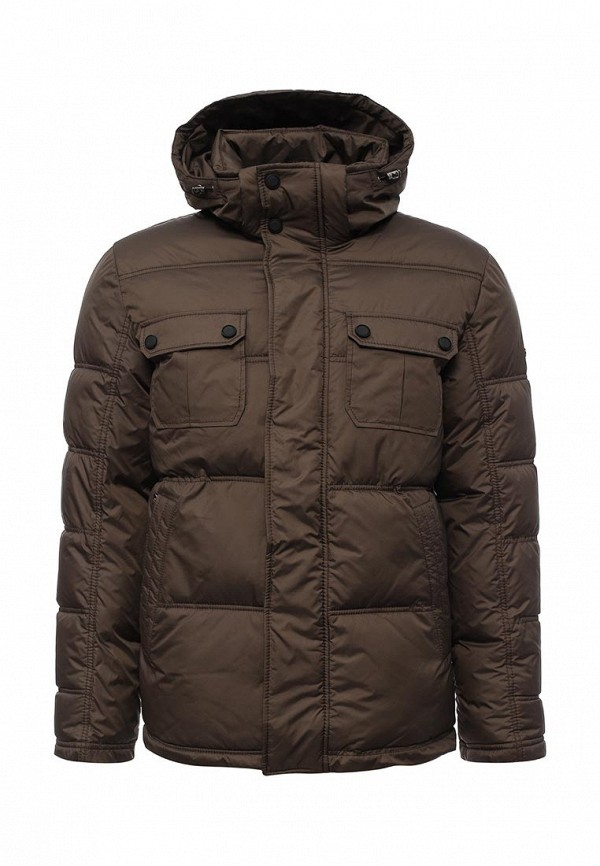 Куртка утепленная Grishko AL-2975