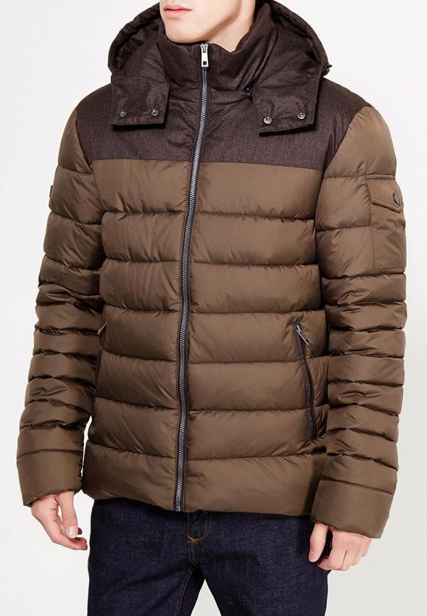 Куртка утепленная Grishko Grishko GR371EMWTM76