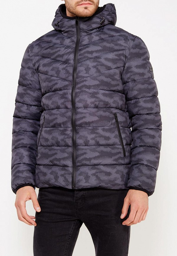 Куртка утепленная Grishko Grishko GR371EMWTM83