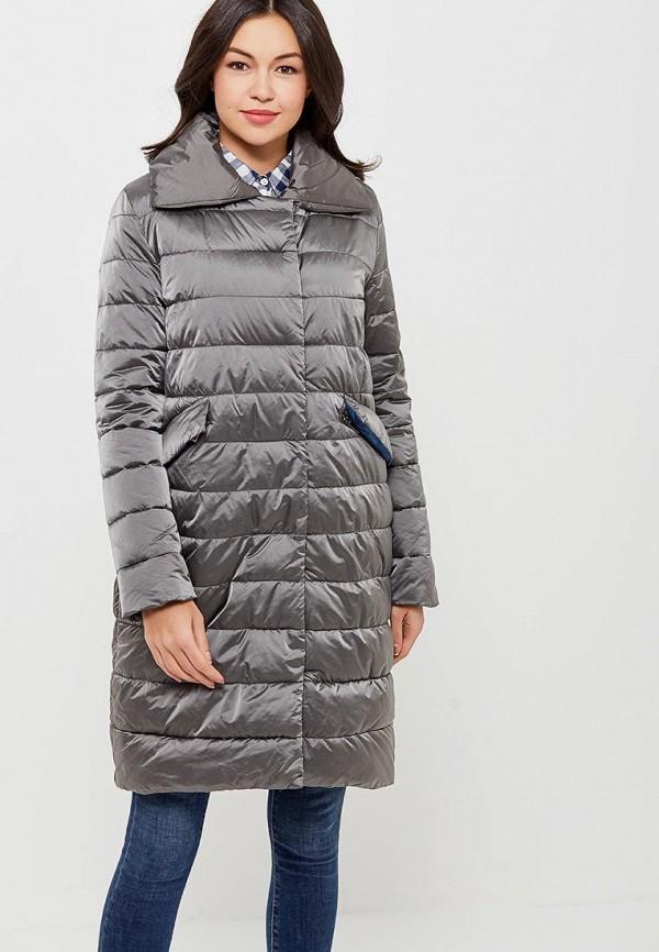 Купить Куртка утепленная Grishko, GR371EWANHV7, серый, Весна-лето 2018
