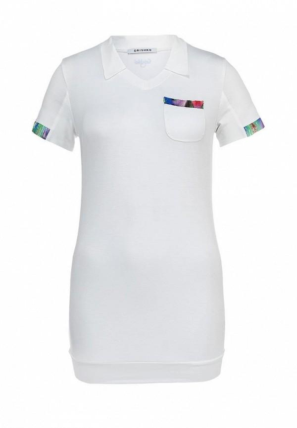 Спортивная футболка Grishko AL-2604