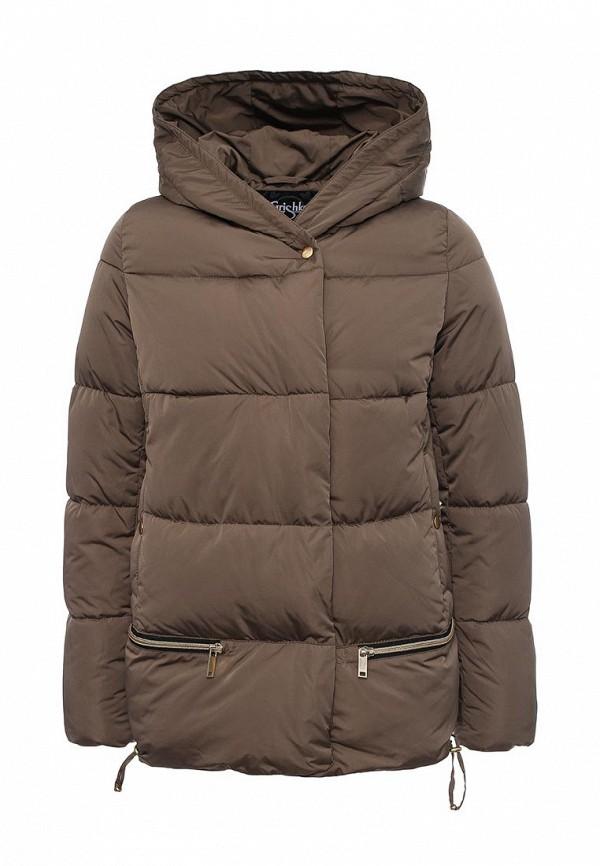 Куртка утепленная Grishko AL-2965