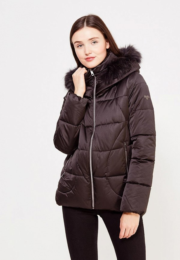 где купить Куртка утепленная Grishko Grishko GR371EWWTM34 по лучшей цене