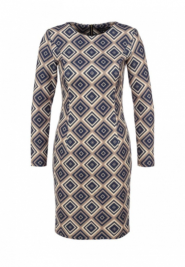 Платье-миди Gregory 315-W100-DR1