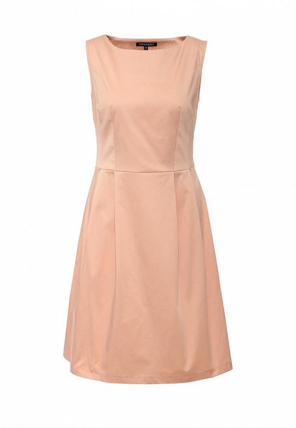 Летнее платье Gregory W231DR1