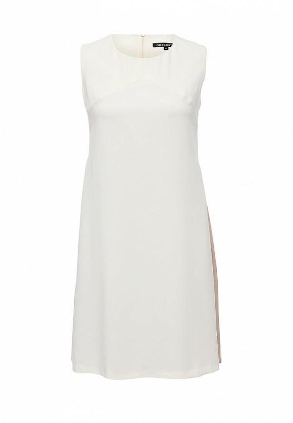 Платье-миди Gregory W233DR1