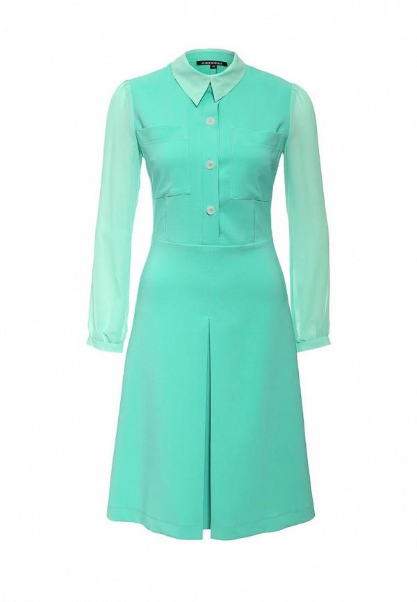 Летнее платье Gregory W244DR1