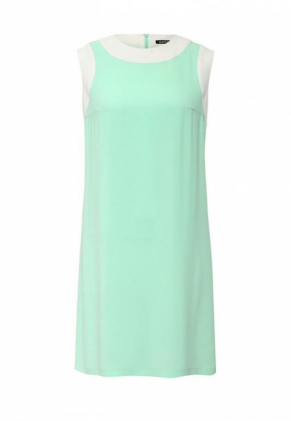 Летнее платье Gregory W245DR1