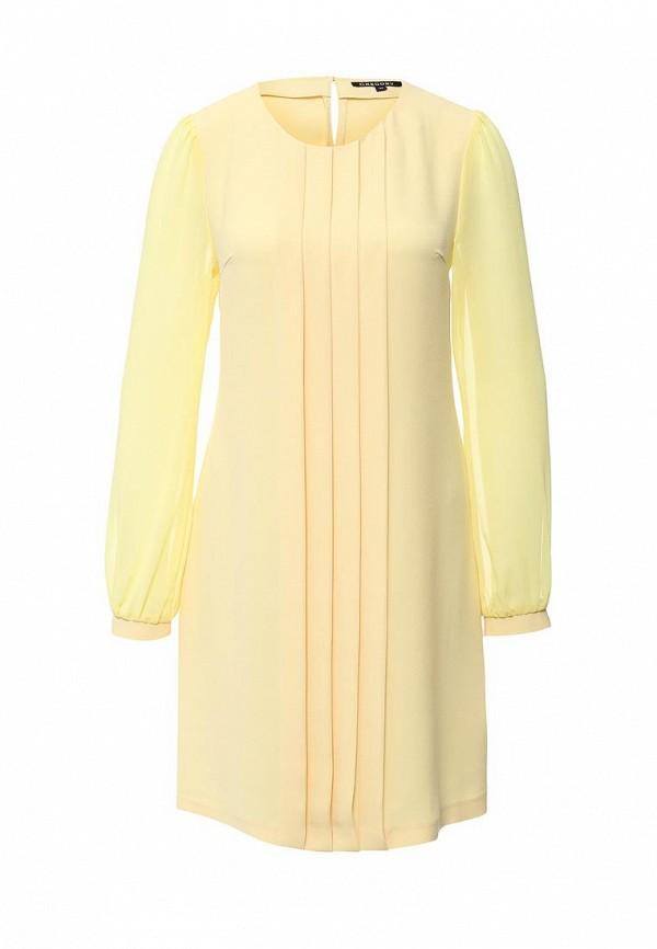 Платье-миди Gregory W043DR1