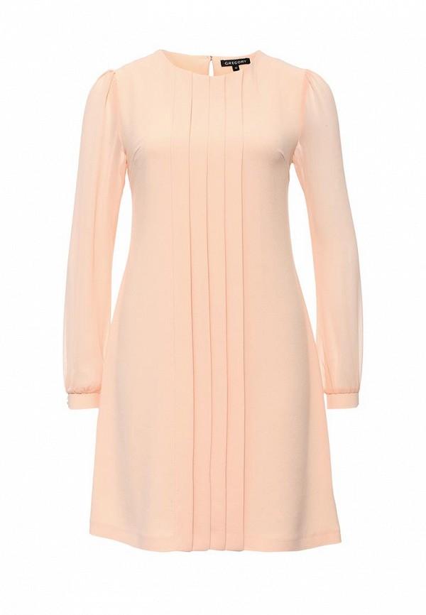 Платье Gregory W043DR1