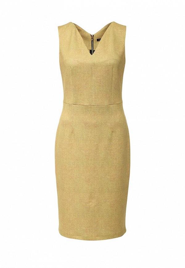 Платье-миди Gregory W141DR1