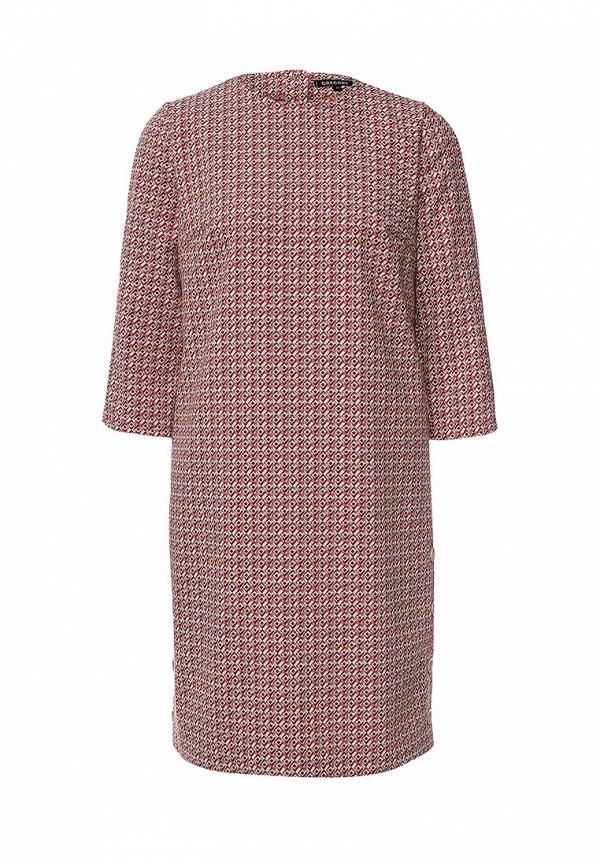 Платье-миди Gregory W300DR1
