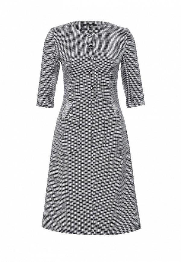 Деловое платье Gregory W214DR2