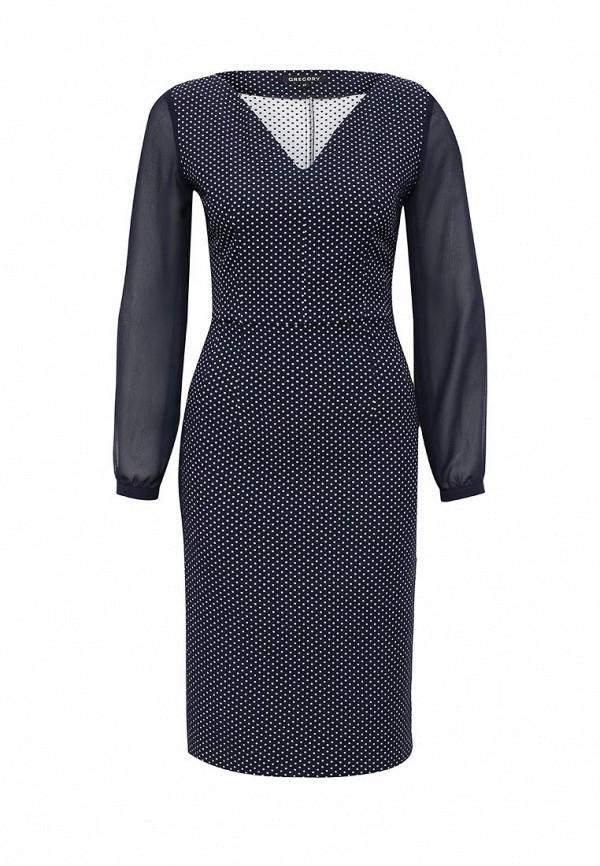 Платье Gregory W281DR1