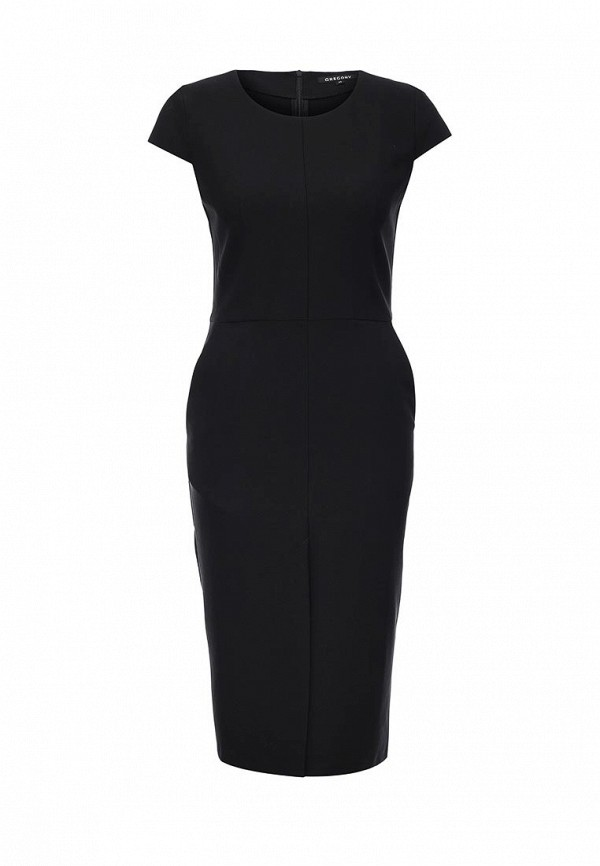 Платье-миди Gregory W282DR1