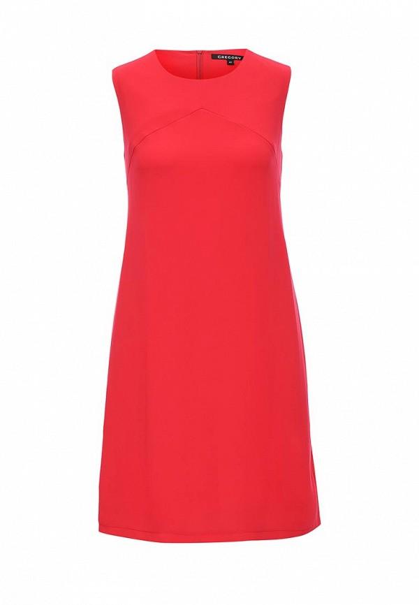 Платье Gregory W233DR2