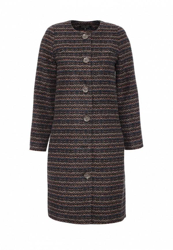 Женские пальто Gregory W297OC1