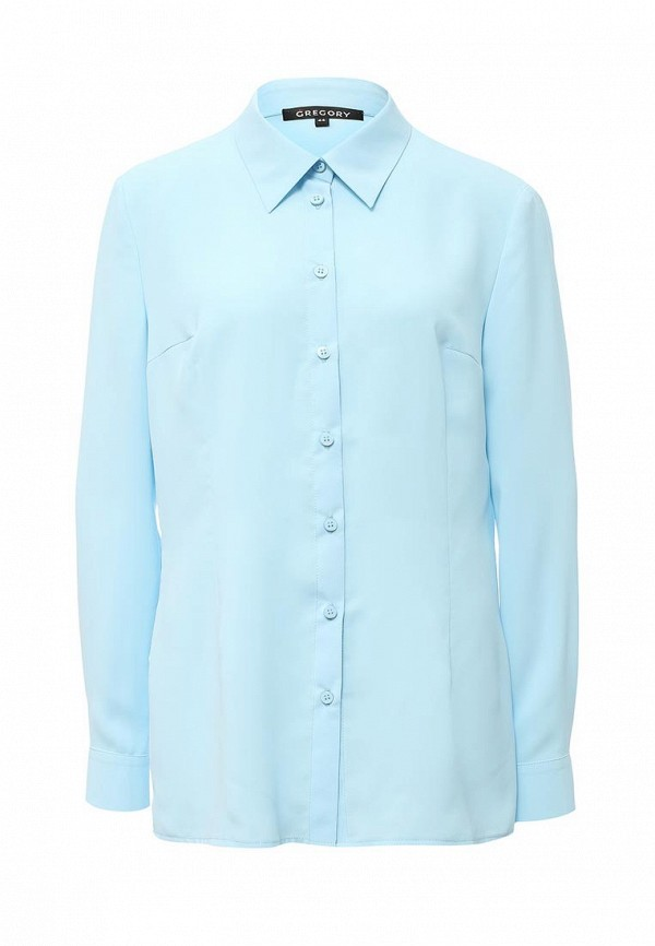 Блуза Gregory Gregory GR793EWQRU29 rtm880n 793