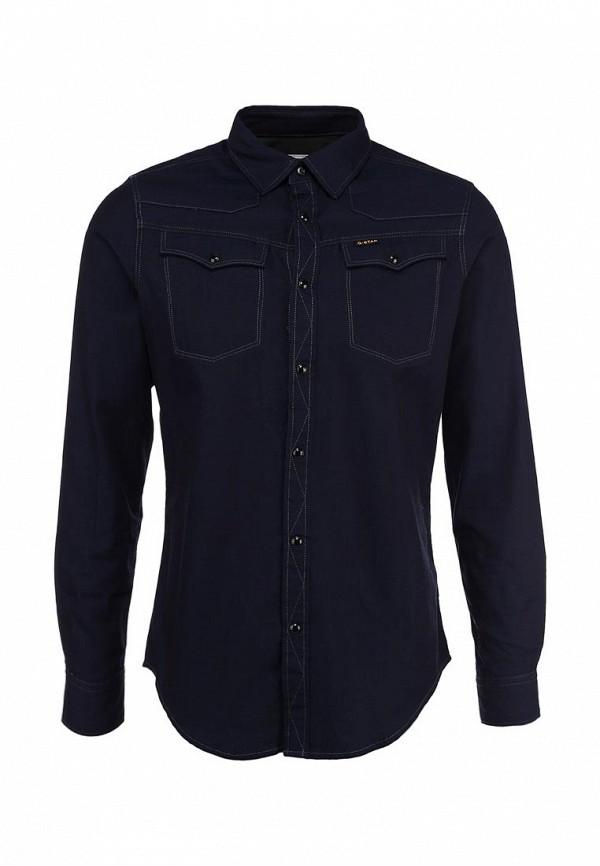 кэшбэк Рубашка джинсовая G-Star