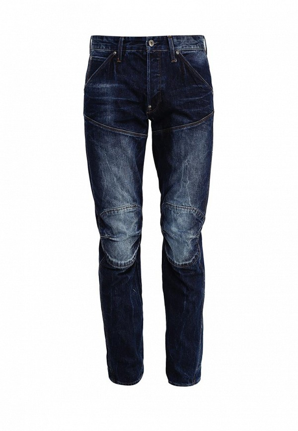 Зауженные джинсы G-Star D01517