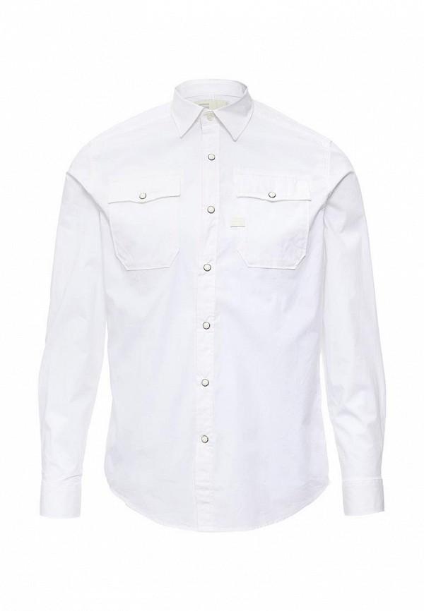 Рубашка с длинным рукавом G-Star D01142
