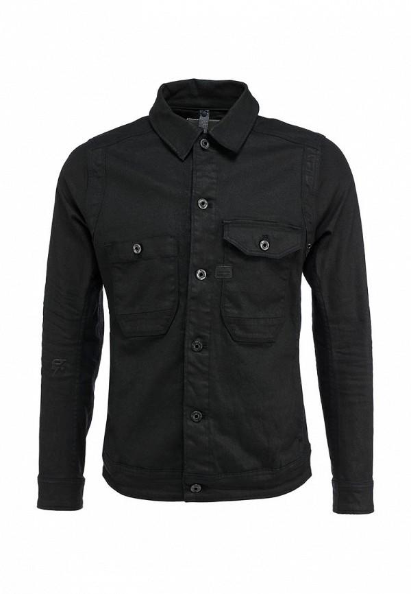 Джинсовая куртка G-Star D00432