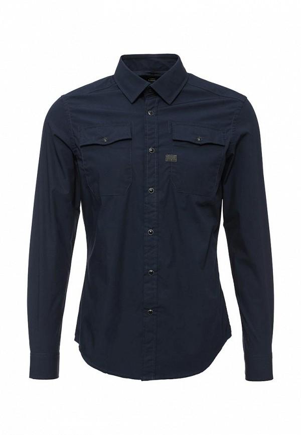 Рубашка с длинным рукавом G-Star D00518
