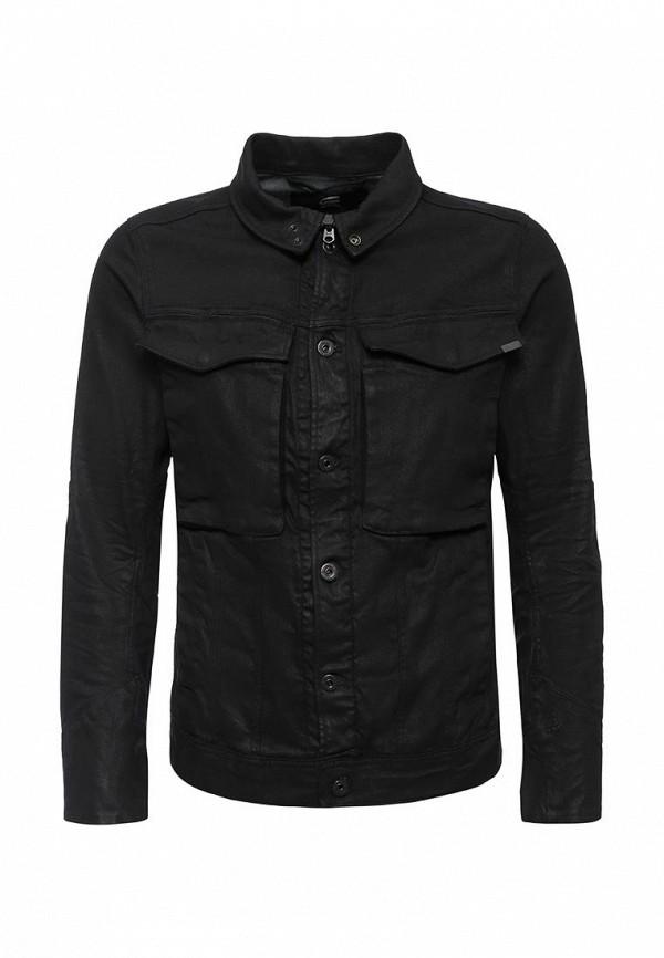 Джинсовая куртка G-Star D02133
