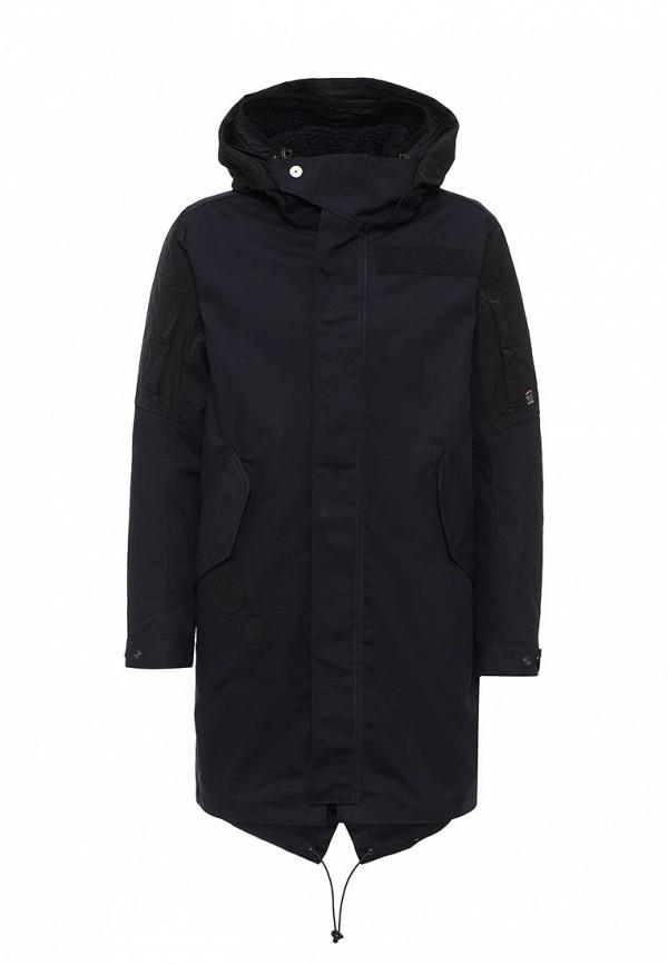 Утепленная куртка G-Star D02380